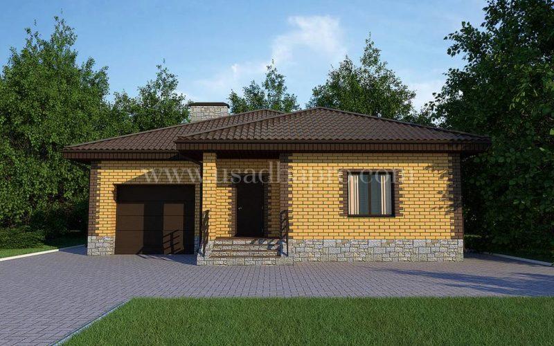 строительство домов под ключ проекты и цены